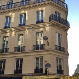 Cabinet ostéopathe Paris 9